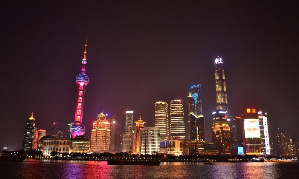 驚きの上海視察セミナー2018