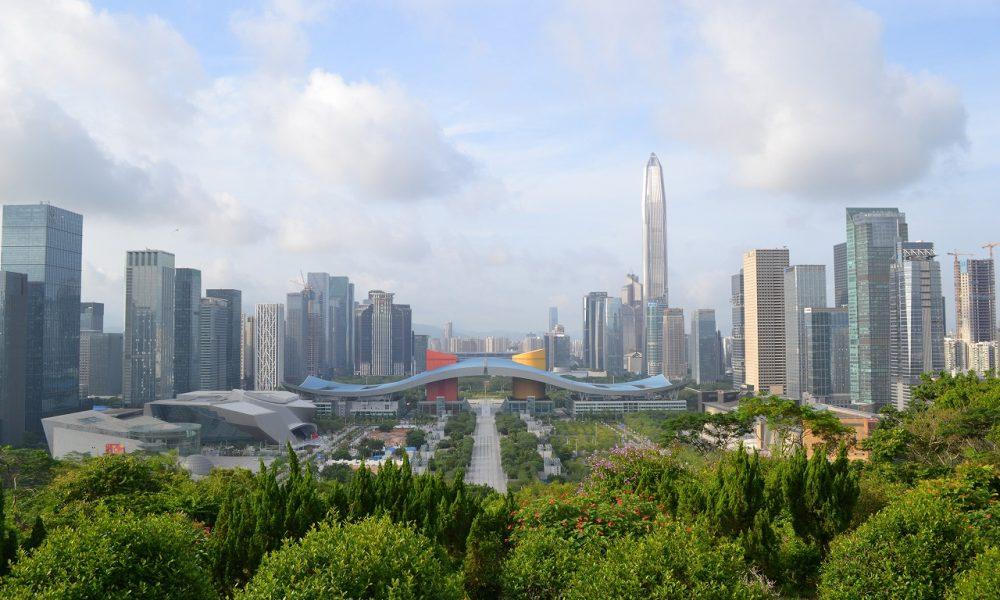 驚きのアジア視察セミナーin深圳・香港